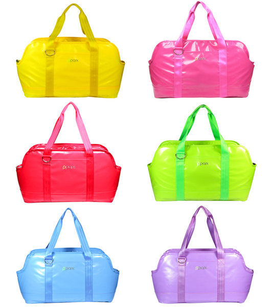 *WANG*PPARK 外出型寵物包(臘腸可用) 多色可選-含運