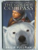 【書寶二手書T4/原文小說_LQR】The Golden Compass_Philip Pullman