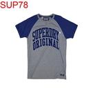 SUPERDRY 極度乾燥 SUPER DRY 男 T-SH