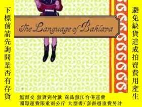 二手書博民逛書店The罕見Language Of BaklavaY364682 Abu-jaber, Diana Random