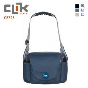 美國【CLIK ELITE】CE723 Magnesian 30 幻彩單肩攝影側背包 可放1機2鏡頭1閃等配件