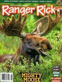 Ranger Rick 8月號/2018