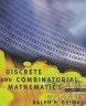 二手書R2YBb《Discrete and Combinatorial Math