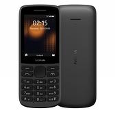 【免運費】Nokia 215 4G 無相機經典直立手機