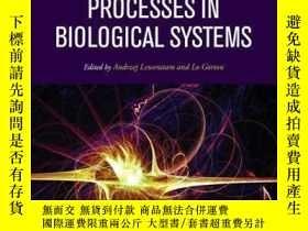 二手書博民逛書店Electrochemical罕見Processes in Biological SystemsY410016