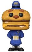 【 Funko 】POP麥當勞系列 大麥克警長 (FK45726) / JOYBUS玩具百貨