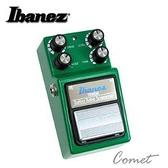 Ibanez Tube Screamer TS9 DX經典破音效果器單顆 (原廠公司貨) TS9DX