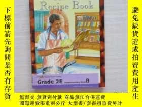 二手書博民逛書店the罕見old recipe book 舊食譜 703Y109