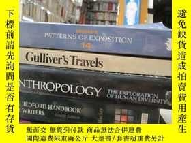 二手書博民逛書店DECKER S罕見PATTERNS OF EXPOSITION
