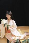 日本和服日式和風浴衣古典溫婉連衣裙改良【小酒窩服飾】