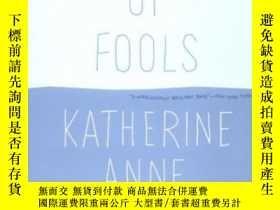 二手書博民逛書店Ship罕見Of FoolsY362136 Katherine Anne Porter Back Bay Bo