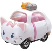 【震撼精品百貨】 TOMICA多美~迪士尼小汽車 TSUMTSUM瑪麗貓(頂端)#83488