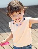 【618】好康鉅惠女童寶寶夏裝女上衣0-3歲兒童t恤嬰幼兒