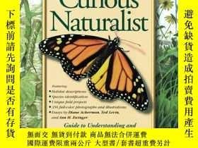 二手書博民逛書店Curious罕見Naturalist (national Geographic)Y256260 Jennif