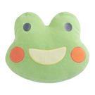 哈皮蛙 Kaeru 造型枕