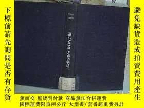 二手書博民逛書店FILAMENT罕見WINDINGY203004