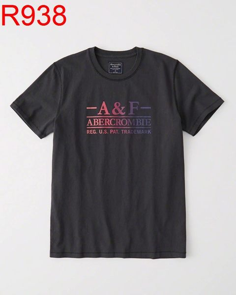 AF Abercrombie & Fitch A&F A & F 男 當季最新現貨 T-SHIRT AF R938