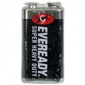 永備黑金剛碳鋅電池 9V 1入