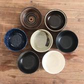 7寸手繪釉下彩陶瓷創意面碗大碗沙拉碗湯碗日式和風拉面碗泡面碗 年尾牙提前購