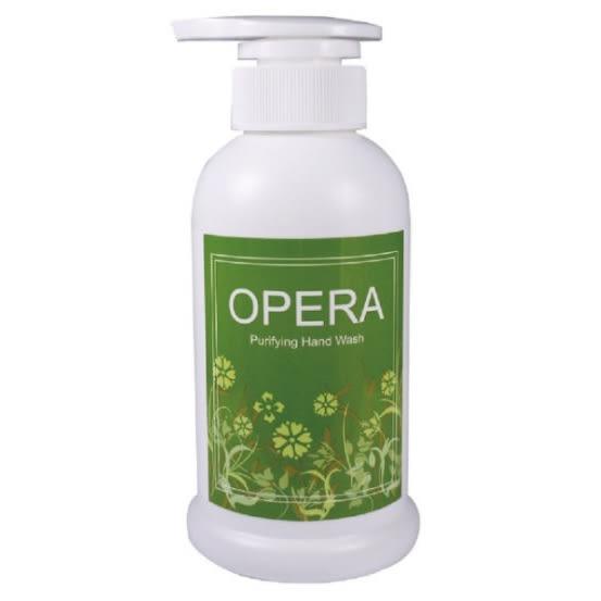 『121婦嬰用品館』OPERA 抗菌洗手乳250ml
