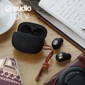 Sudio Tolv 持續7小時不間斷 內建麥克風 耳機 TWS 真無線藍芽耳機 藍芽5.0