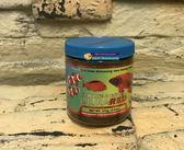 【西高地水族坊】宗洋公司代理  NEW LIFE 中小型魚增艷飼料 海水魚飼料1mm 125g