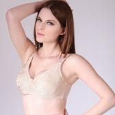 提花無鋼圈義乳文胸 術後假乳房胸罩 透氣硅膠義乳專用文胸內衣
