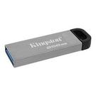 金士頓 Kingston DTKN/256GB 時尚的無蓋式金屬外殼造型