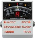 ☆ 唐尼樂器︵☆全新 BOSS TU-3S Chromatic Tuner 吉他 Bass 調音器 效果器 TU3S