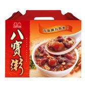 【免運直送】泰山八寶粥375g/罐---12入(禮盒)【合迷雅好物超級商城】