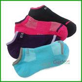 雙色船型襪(女款)(氣墊襪/短襪/隱形襪/厚底/襪子/運動襪/台灣製造)