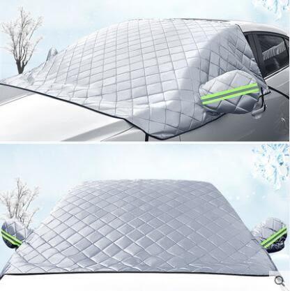汽車前擋風玻璃車衣車罩防曬防雨隔熱 cf 全館免運