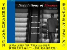 二手書博民逛書店Foundations罕見Of FinanceY256260 John Petty Prentice Hall