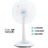 【國騰】16吋立扇/風扇/立扇/電風扇/電扇 KT-1686