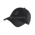 Nike 帽子 LeBron Heritage86 黑 男女款 老帽 James 運動休閒 【ACS】 DA1774-010