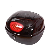 機車後尾箱-堅固耐用大容量摩托車置物箱用品6色73q14【時尚巴黎】