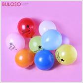 《不囉唆》派對-12寸生日快樂裝飾氣球(90~100入) 派對/裝飾/驚喜/布置(不挑色/款)【A422440】