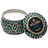 【VOLUSPA】香氛蠟燭 Maison Noir系列《香根草》 4oz