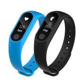 測量智能手環男測心率血壓睡眠監測計步防水 健康手表安卓IOS  tz8847 ~棉花糖伊人