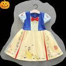 寶寶 萬聖節 公主 紗裙女童洋裝X...
