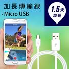 2米 加長 micro usb 安卓通用 三星 小米 SONY HTC SAMSUNG 尼龍線材 編織 充電線 傳輸線 BOXOPEN