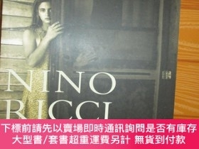 二手書博民逛書店Where罕見She Has Gone 【詳見圖】Y255351 Nino Ricci McClelland