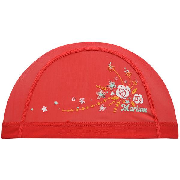 ≡MARIUM≡ MAR-6603  網帽-玫瑰物語-共兩色