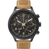 【時光鐘錶】TIMEX 天美時 (TXT2N700) 男錶 計時/43mm