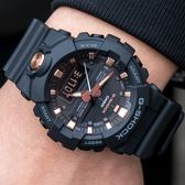 G-SHOCK 最新 GA-810B-1A4 獨創搶眼數位雙顯腕錶 GA-810B-1A4DR 熱賣中!
