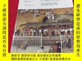 二手書博民逛書店THE罕見UNFINISHED NATIONY11161 外文書