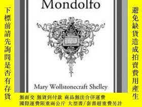 二手書博民逛書店The罕見Heir of MondolfoY410016 Mary Wollstonecra... Start