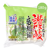 1B2A【魚大俠】FF137南僑-讚岐烏龍麵(180g/片/5片/包)#180