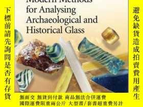 二手書博民逛書店Modern罕見Methods for Analysing Archaeological and Historic
