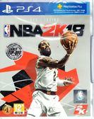 【玩樂小熊】現貨中 PS4遊戲 美國職業籃球 NBA 2K18 中文亞版